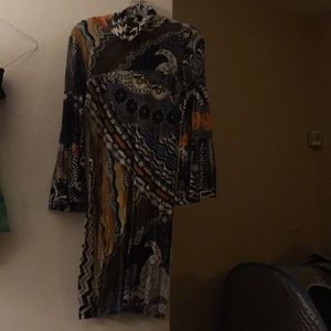 Missoni Hippie Dress